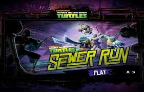 Sewer Run Unblocked Games
