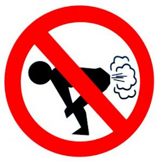 NO_fart sign