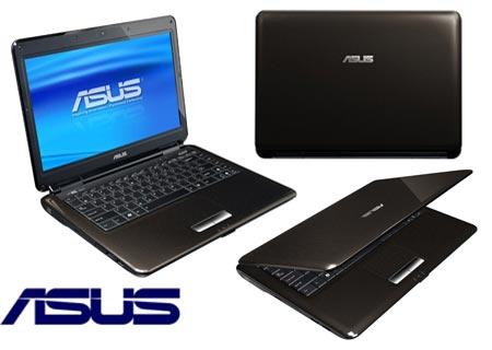 Harga Dan Spesifikasi Notebook ASUS Agustus 2012
