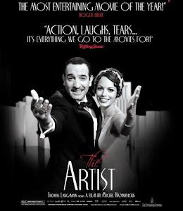 Afiche de El Artista