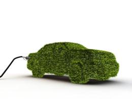 Voiture hybride et l'environnement