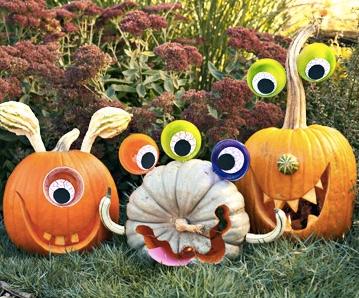 Tiffany jones interiors design inspirations decorating - Hacer calabaza halloween ...