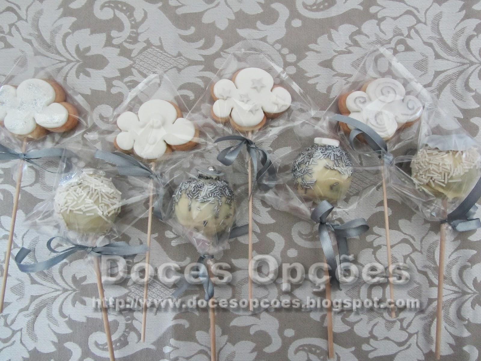 bolachas e cakepops bragança