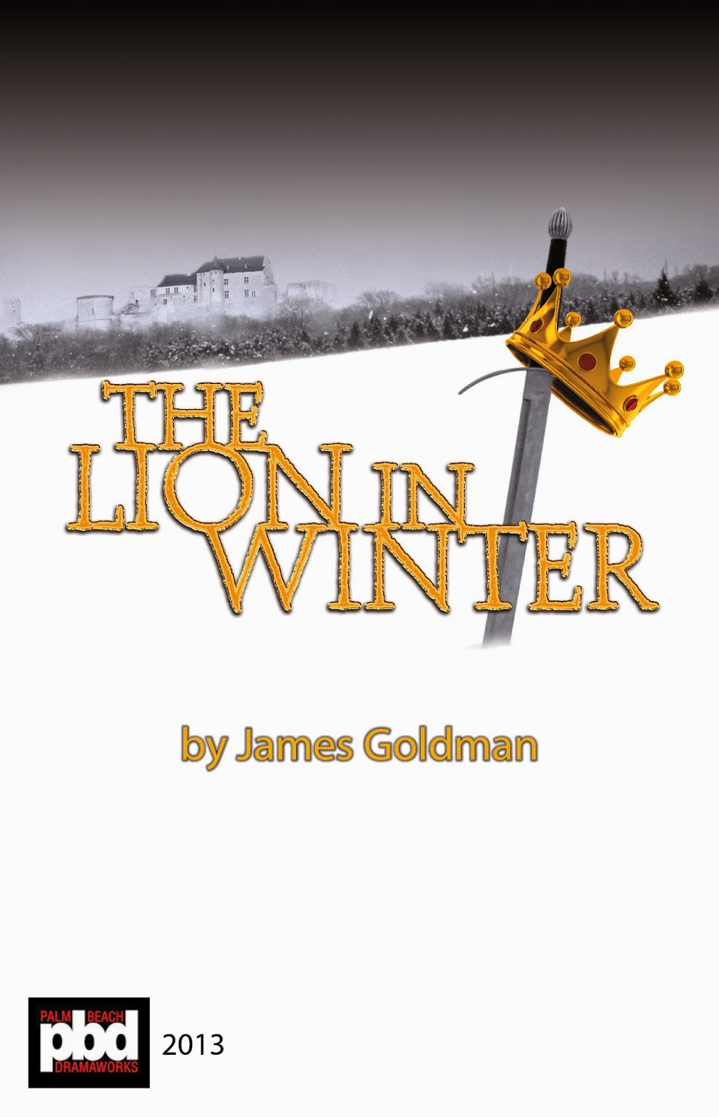 The Lion In Winter: A