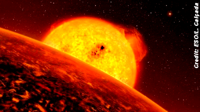 'New Methodology' in Measuring Gravity Will Aid in Finding Alien Worlds