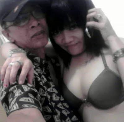 Cewek Nakal Adegan Porno, Bugil dan Nge-Sex dengan Om-Om