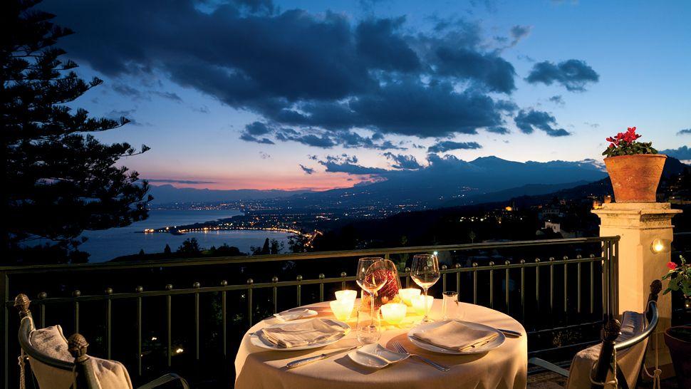 Wonderful Restaurant Pictures