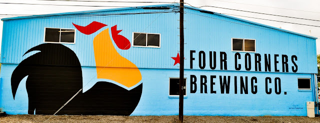 Four Corners Brewing