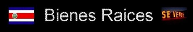 Bienes Raices CR