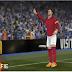 شاهد احتفالات اللاعبين داخل لعبة فيفا 16