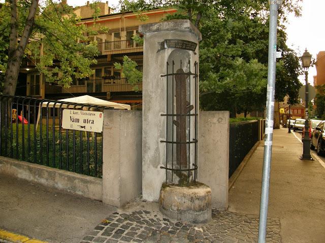 vastuskó, Buda, I. kerület, Budapest, Várnegyed, Hungary, Magyarország, vándorlegények