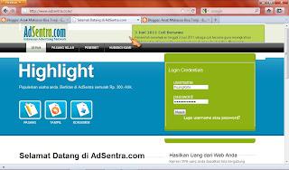 AdSentra - AdSentra.com