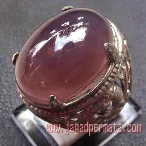 Batu Akik Anggur Baturaja