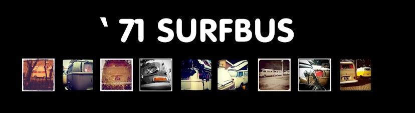 1971 Surfbus