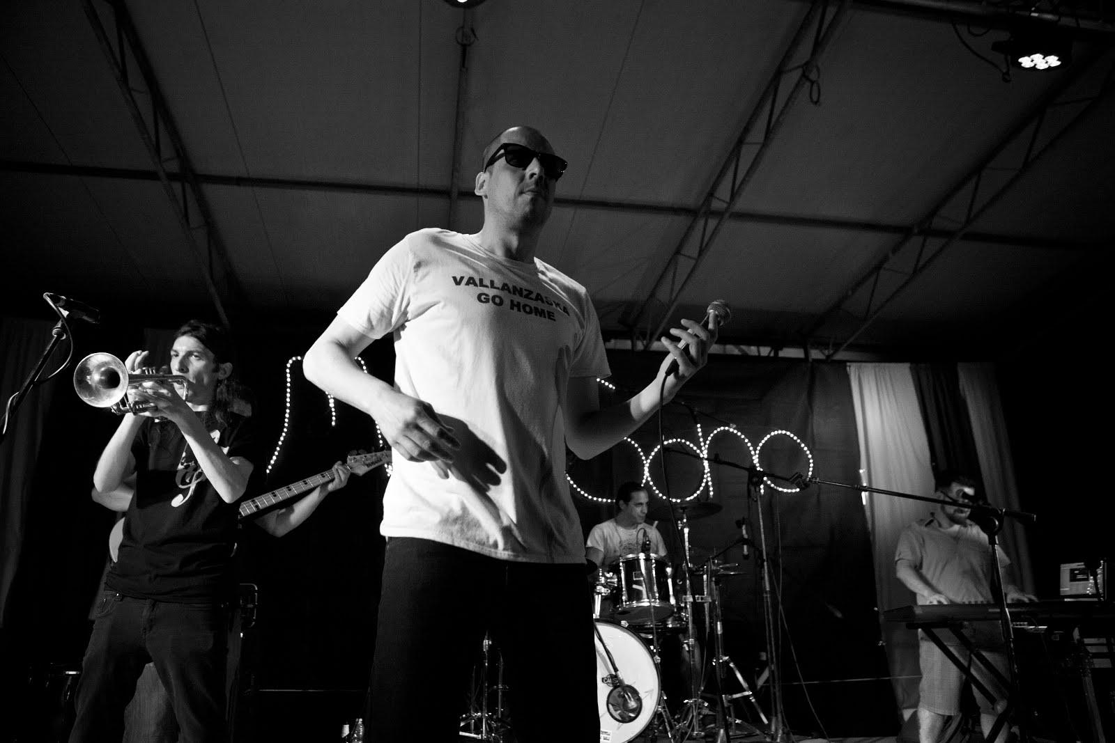 Vallanzaska al MelaSòno Music Fest 2016: 25 anni di ska festeggiati alla grande! - Photogallery