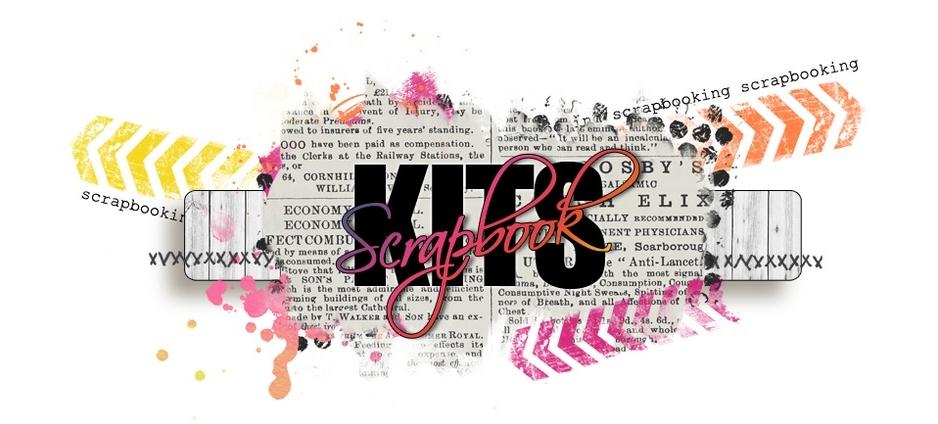 Scrapbook-kits