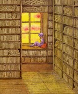 Imatges sobre la lectura