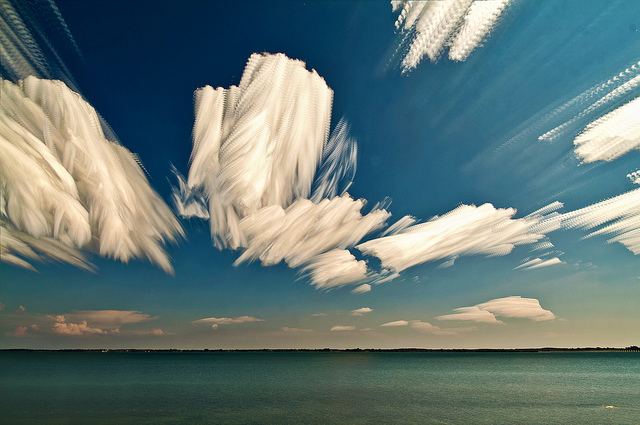 Landscape Photography by Matt Molloy