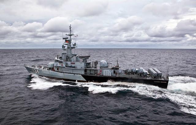 KD Laksamana Hang Nadim (F 134)