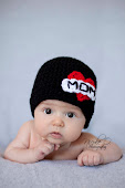 I ♥ Mom Hat