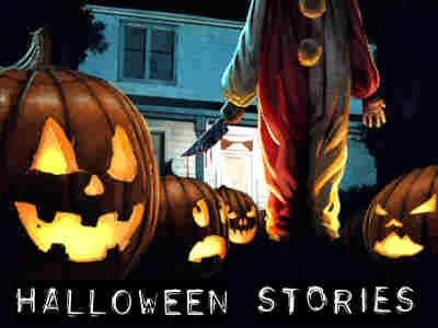Halloween Stories halloween story grid Halloween History Vs Halloween Stories