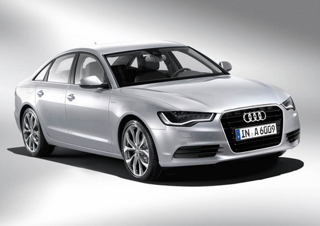Hight Quality Cars Audi A6 Avant Review