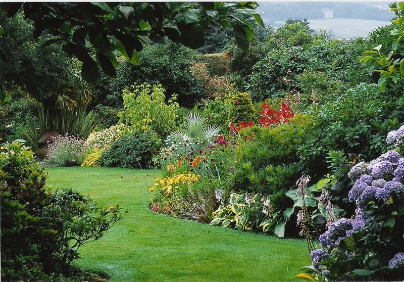Uređenje dvorišta i vrta