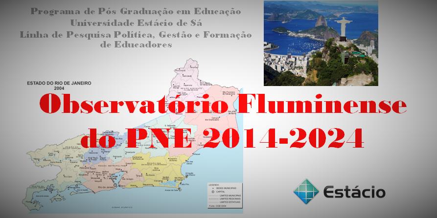 Observatório Fluminense do PNE 2014-2024