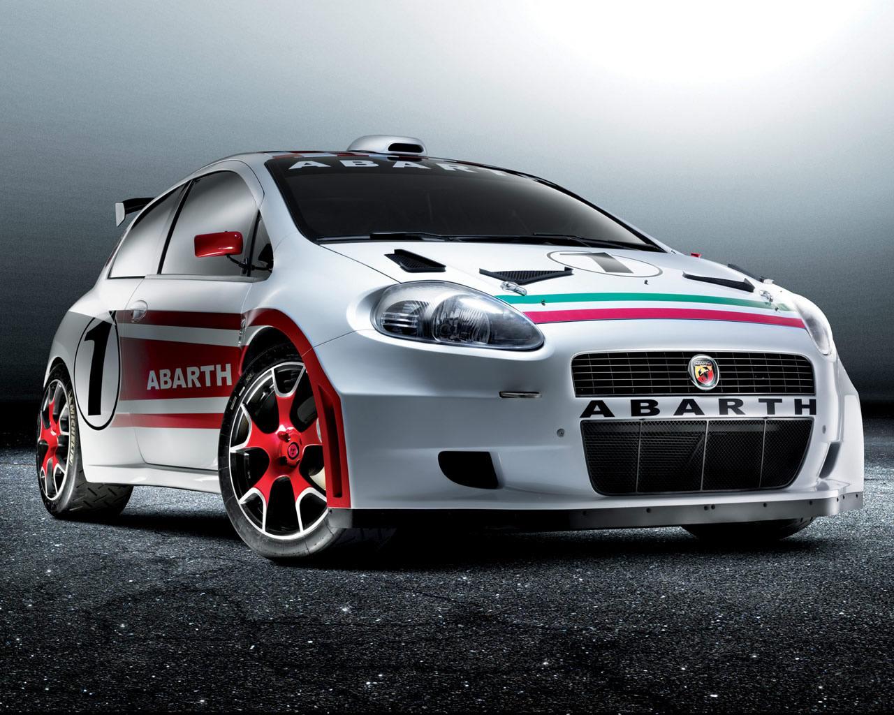Cars Fiat