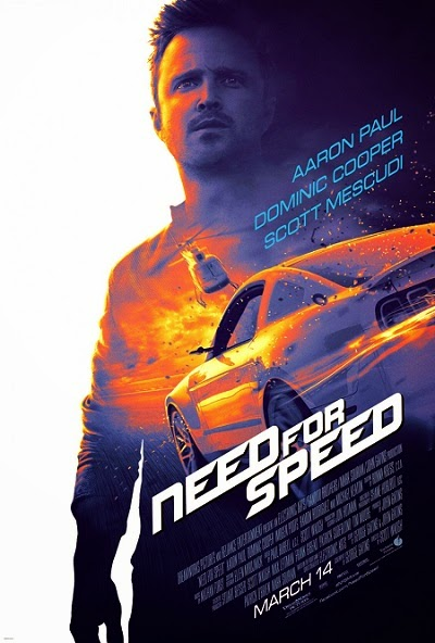Need For Speed (2014) Full 1080p Latino-Ingles