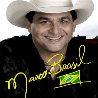 Marco Brasil - Rodeio Universit�rio