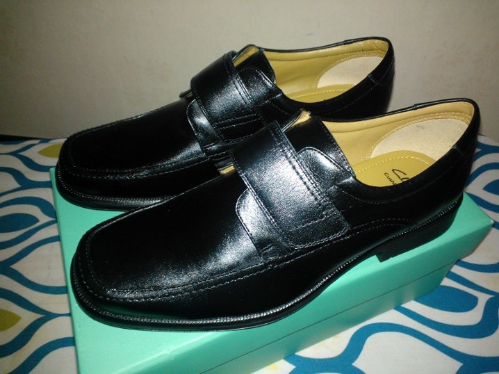 Ebay Clarks Shoes Size
