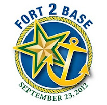 I Am the Director of Ambassador Outreach for the Fort2Base Race