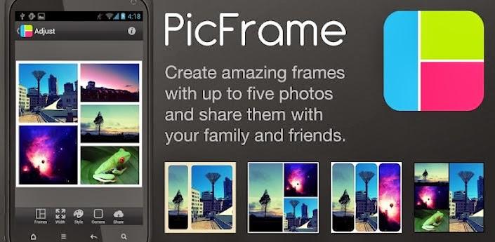 App PicFrame v2.8 APK