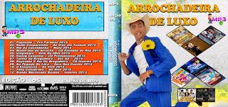 MP3 Arrochadeira De Luxo