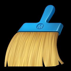 Aplikasi Untuk Android Clean Master (Cleaner) Terbaru Gratis - Logo