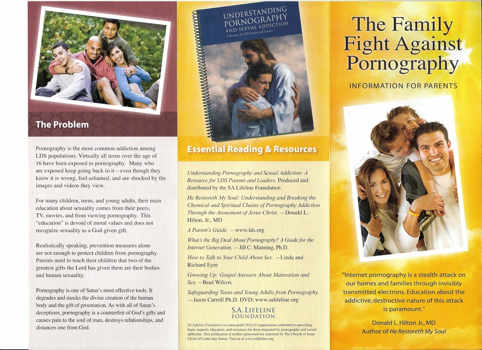 pornography an informative Pornography is any media that  it can be difficult to discuss sexual fantasy in a conversational and informative  sex positive resources wiki is a.