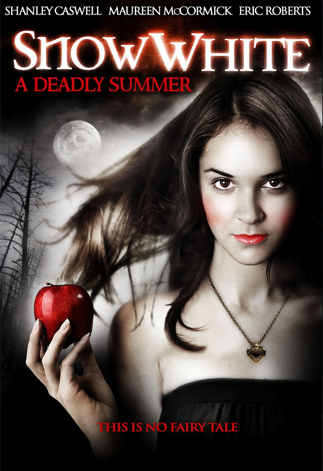 Snow White: A Deadly Summer affiche