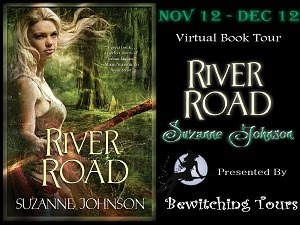River Road blog tour
