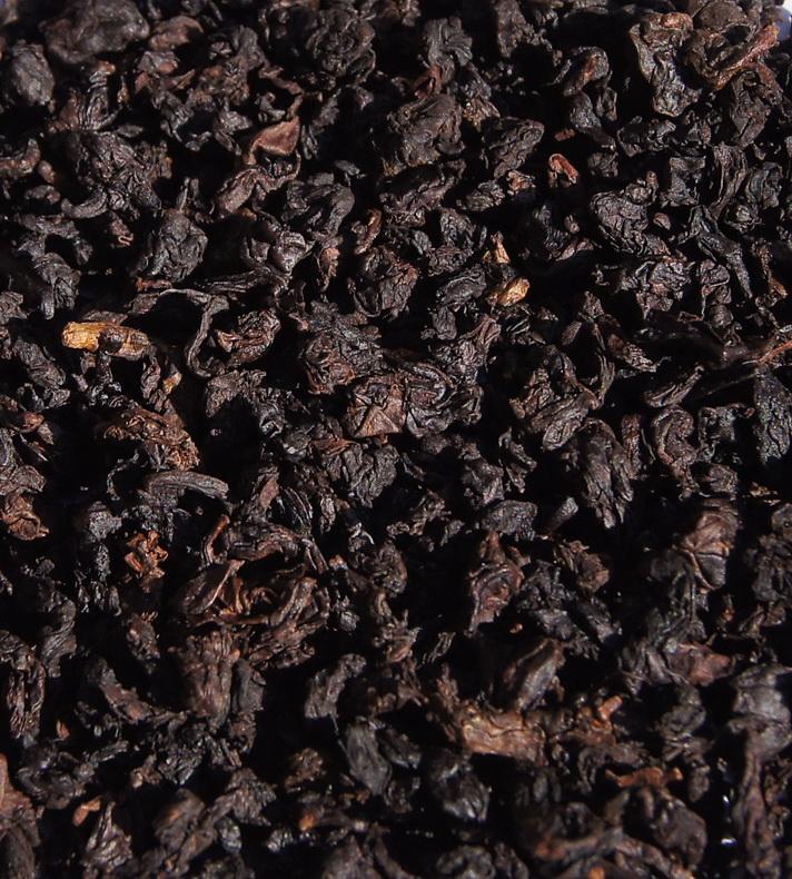 китайский чай шу пуэр свойства цена