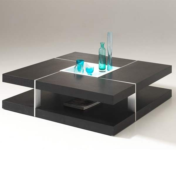 - Table salon moderne ...
