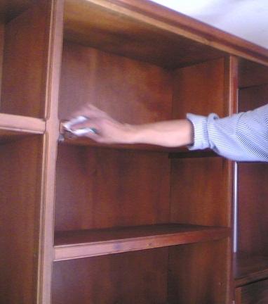 Muebles domoticos tipos de barnices y lacas utilizadas en - Barnices para madera ...