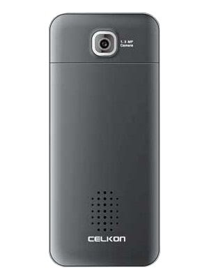 new Celkon C770 Mobile Phone Review and Specification 2011