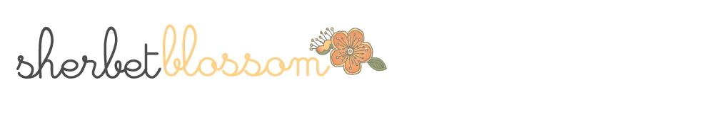 Sherbet Blossom