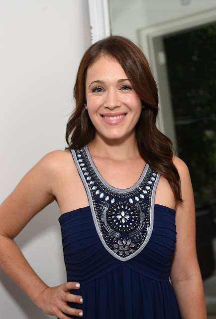 Actress, Singer @ Marla Sokoloff - the A List 15th Anniversary Party in Beverly Hills