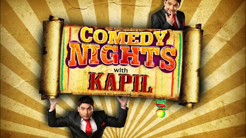 Comedy Nights With Kapil 14th June (2014) Watch Online Free Download WebHD 480P 175MB