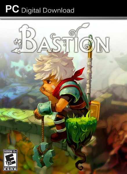 Bastion PC Full Español