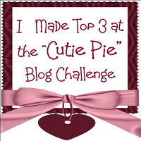 Topp 3 hos Cutie Pie
