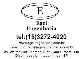 EGEL ENGENHARIA GEOTÉCNICA LTDA