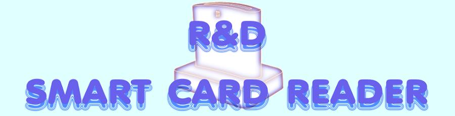 R&D Smart Card